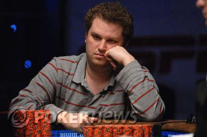 Résultats WSOP 2008 Tournoi 21 : Scott Seiver remporte son premier bracelet dans le 5.000 $... 0001