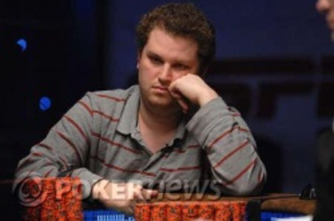 Scott Seiver vinner event #21 $5000 No Limit Holdem WSOP 2008 0001