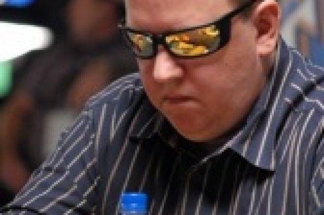 Jens Voertmann vinner event #22 $3,000 H.O.R.S.E. i WSOP 2008 0001