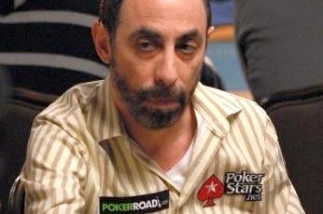 2008 WSOP Event #26, $1,500 Razz, Day 1: Greenstein Surges to Top 0001