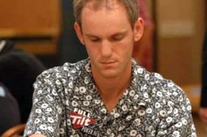 2008 WSOP Event #24, $2,500 Pot-Limit Hold'em/Omaha: Cunningham Seeks Sixth Bracelet 0001