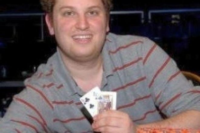 WSOP Event #21 - $5.000 NLHE – Seiver vinder sit første bracelet 0001