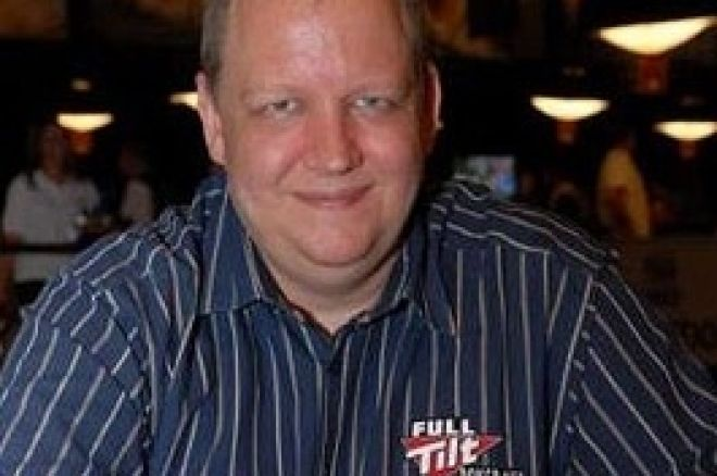WSOP Event #22 - $3.000 H.O.R.S.E. - Jens Voertmann går hele vejen 0001