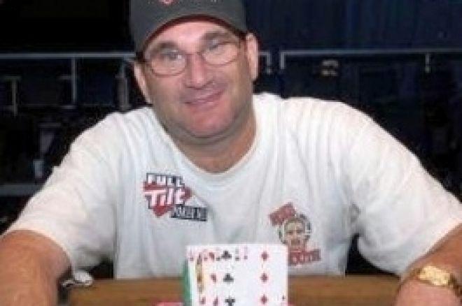 2008년 WSOP Event #18 $5,000 노 리밋트 2-7드로 w/ 리바이, Matusow가 승리 0001