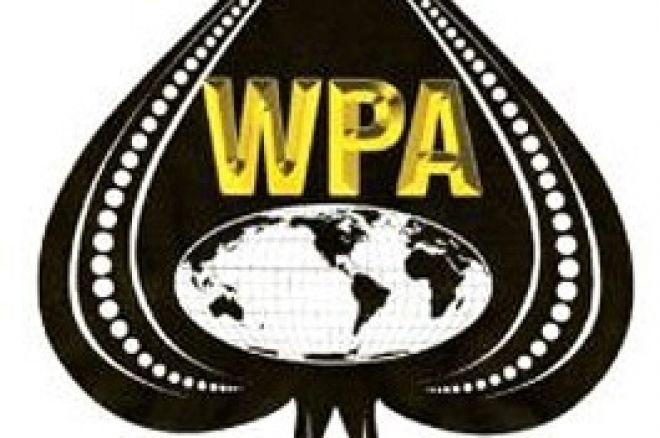 Jesse Jones се Завръща Като Шеф на WPA 0001