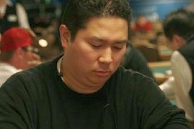 2008 WSOP: Event #27, $1,500 No-Limit Hold'em: Bernard Lee Tops Day 1 Pack 0001