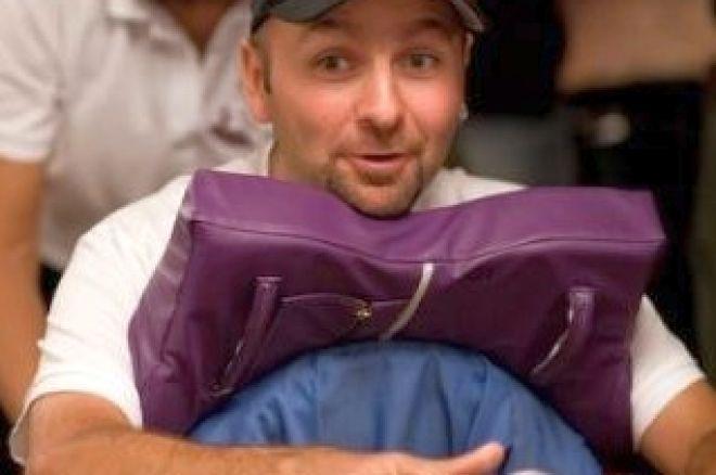 2008 WSOP Event #28, $5,000 Pot-Limit Omaha w/ Rebuys, Day 1: Sebag Leads 0001