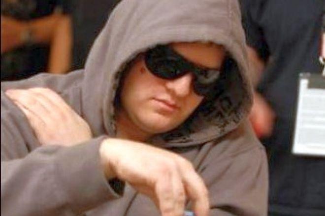 2008 WSOP Event #29 $3,000 No-Limit Hold'em: Matt Vengrin Heads Final 0001