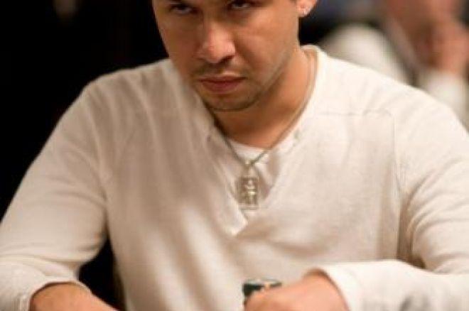 Résultats poker WSOP 2008 Tournoi 25 :  bracelet pour Kenny Tran dans le 10.000$ Head's Up... 0001
