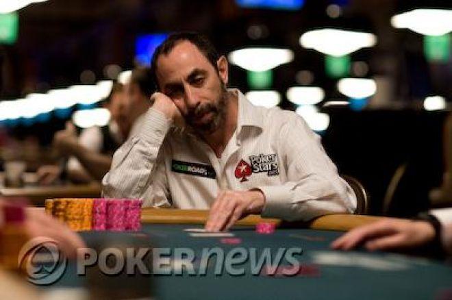 Résultats poker WSOP 2008 Tournoi 26 :  troisième bracelet pour Barry Greenstein dans le... 0001