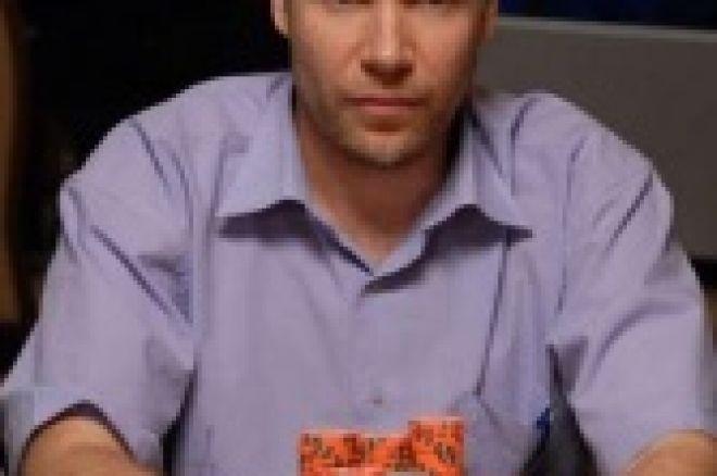 Vitaly Lunkin vinner øvse #27 $1,500 No Limit Holdem i WSOP 2008 0001