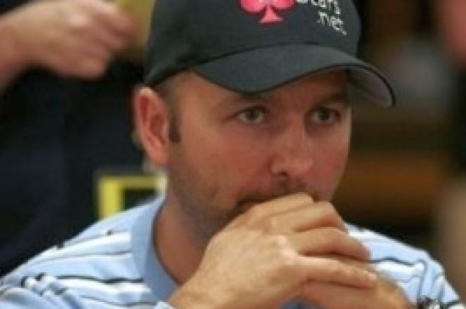 Tournoi Freeroll PokerStars - Un week end avec Daniel Negreanu à gagner 0001