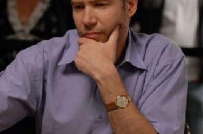 Résultats poker WSOP 2008 Tournoi 27 : premier bracelet pour Vitaly Linkin dans le 1.500$... 0001