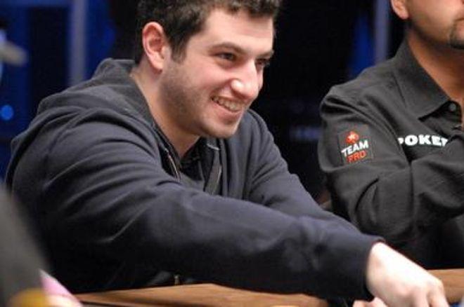 Résultats poker WSOP 2008 Event 28 :  le joueur online Phil Galfond prend le bracelet dans... 0001