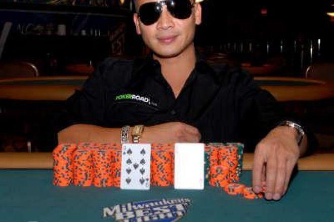John Phan wint Event #29; Minieri aan finaletafel Event #31 + meer pokernieuws 0001