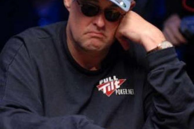 Résultats poker WSOP 2008 Tournoi 30 : Bueno classé, Rob Hollink champion du monde du... 0001