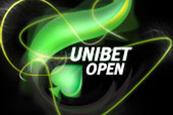 UniBet klare med satellitter til UniBet Open III 0001