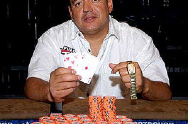 2008 WSOP Event #32, $1,500 No-Limit Hold'em: Velador Dominates Final 0001