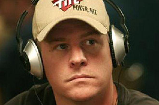 2008 WSOP Event #37, $10,000 Omaha Hi/Low Championship Day 1: Lindgren Chases Shamseddin 0001