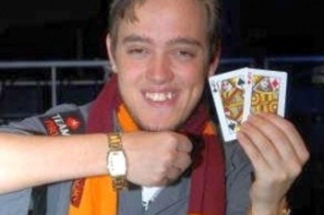 WSOP 2008 Evento #31 2.500$ NLHE 6-max: El italiano Darío Minieri gana el brazalete 0001