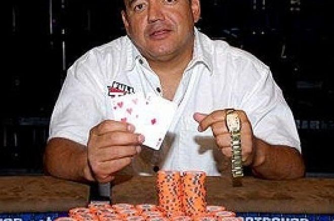 Хосе Веладор громит турнир #32 0001