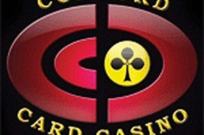"""Das """"Concord Card Casino"""