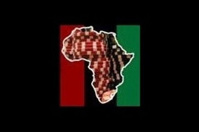明星们开始转向为非洲基金而下注 0001