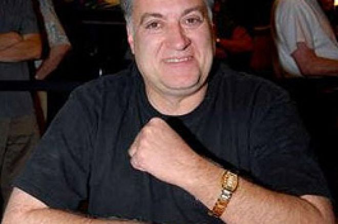 2008 WSOP Event #35, $1,500 Seven-Card Stud Final: Mike Rocco Wins it All 0001