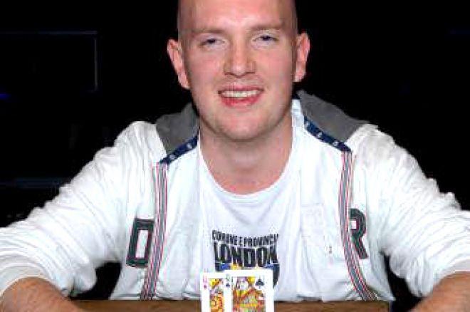 2008 WSOP Event 36 $1,500 No-Limit Hold'em: Jesper Hougaard Strikes Gold 0001