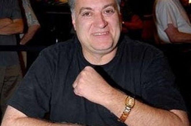 WSOP 2008 Evento #35, 1.500$ Seven-Card Stud: Mike Rocco ganador 0001