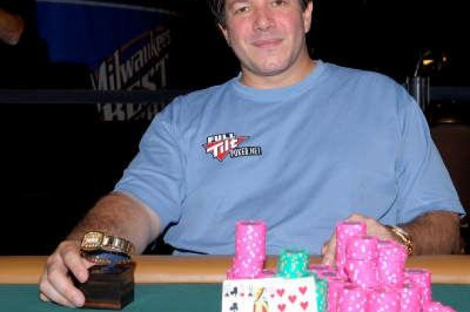David Benyamine wint Event #37 WSOP 2008 +  meer pokernieuws 0001