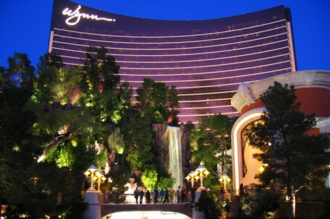 The Wynn, Las Vegas - UK PokerNews Review 0001