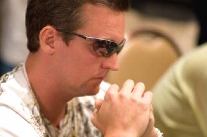 2008 WSOP Event #39, $1,500 No-Limit Hold'em Day 2: Thom Werthmann Heads Final 0001