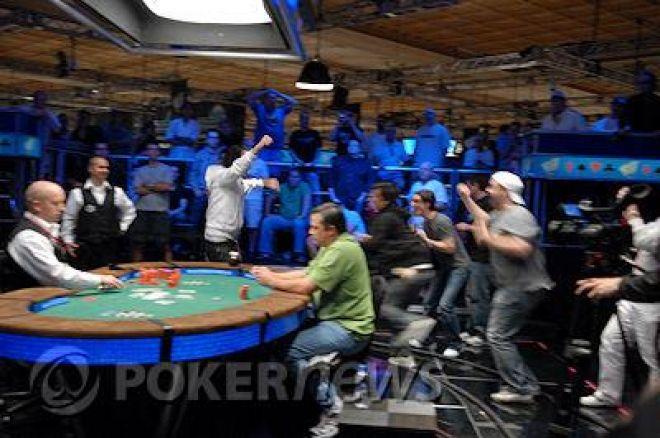 WSOP 2008 - Le Belge Davidi Kitai remporte l'Event 38 de Pot Limit Hold'em 2.000$ 0001