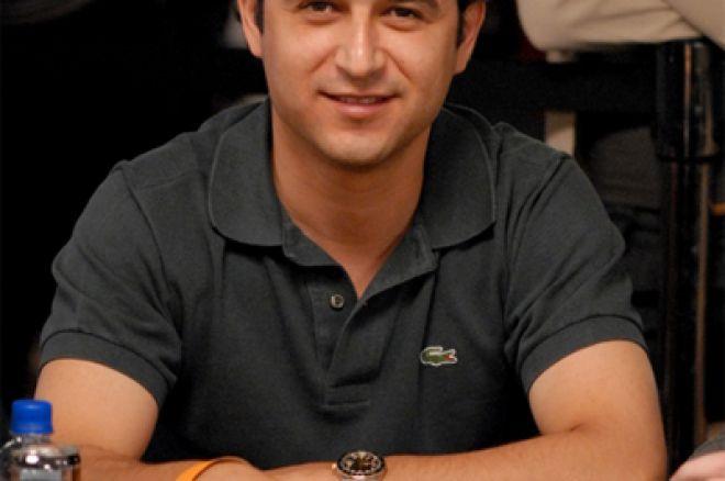 Nuno Tinoco Vence VI Estoril Poker Championship 0001