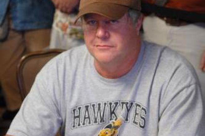 2008 WSOP Event #42, $1,000 Seniors Day 1: Gerleman Leads as Money Bubble Looms 0001