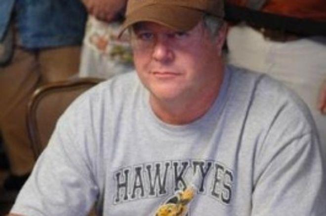 WSOP 2008 Turniej #42, $1,000 Seniors, Dzień 1: Gerleman Na Prowadzeniu, Bubble Już Blisko 0001