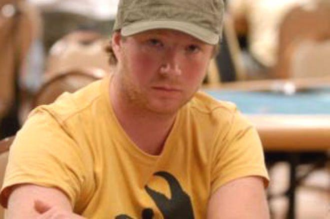 2008 WSOP Event #41 $1,500 Mixed-Limit Hold'em Day 2: Gavatin, Binger Lead Way 0001