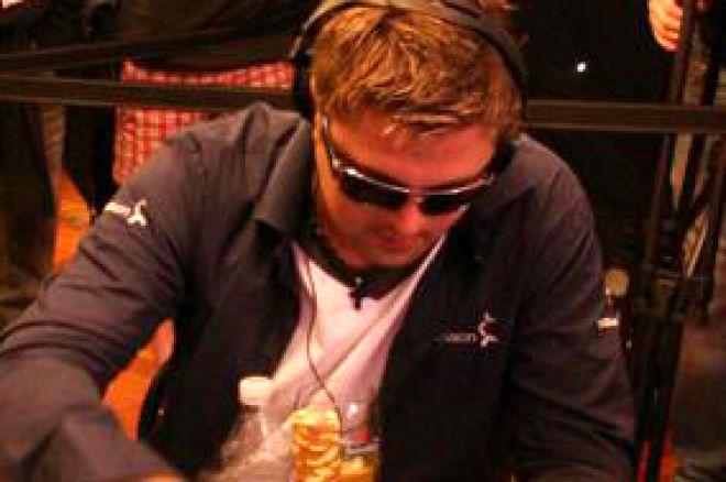 PokerStars Signs Swedish Star William Thorson 0001