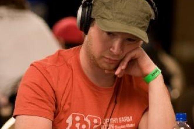 Svensk i ledning inför nattens finalbord i WSOP event #41 0001