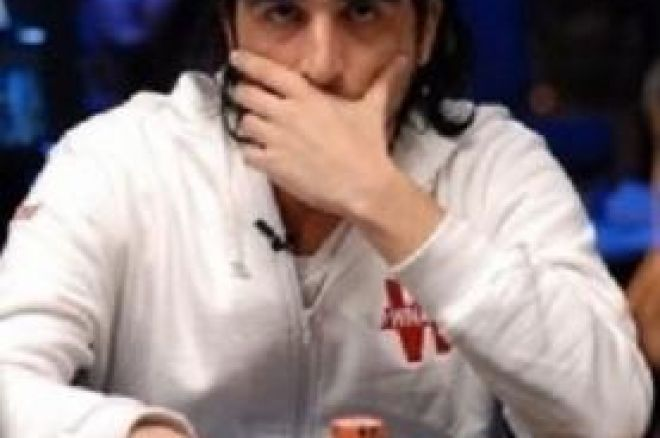 Kitai claims another European Bracelet before David Woo ends the Streak 0001