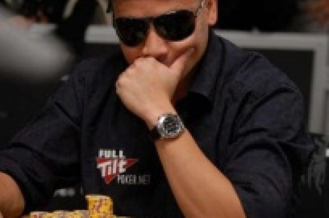 John Phan wins second Bracelet, Frank Gary claims his first 0001