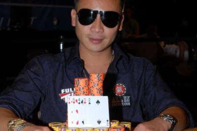 John Phan wint tweede WSOP Bracelet + meer pokernieuws 0001