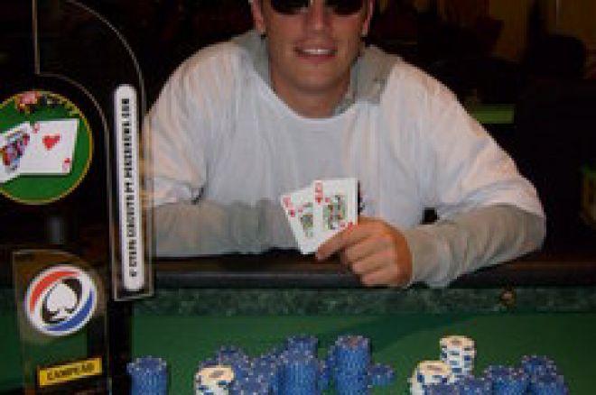 IV Etapa Circuito PT.PokerNews.com - Rodrigo Leite Campeão 0001
