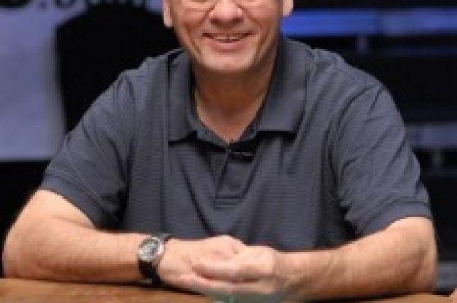 Der WSOP 2008 Senior Champion heisst Dan Lacourse 0001