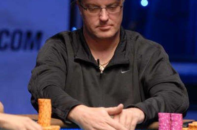 WSOP 2008 Event 41 : Franck Gary vainqueur du 1.500$ Mixed Hold'em 0001