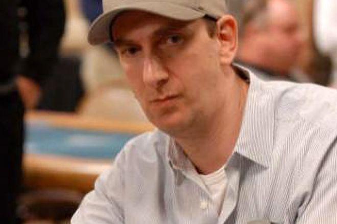 2008 WSOP Event #43 $1,500 Pot Limit Omaha Hi/Lo: Erik Seidel Seeks Ninth Bracelet 0001