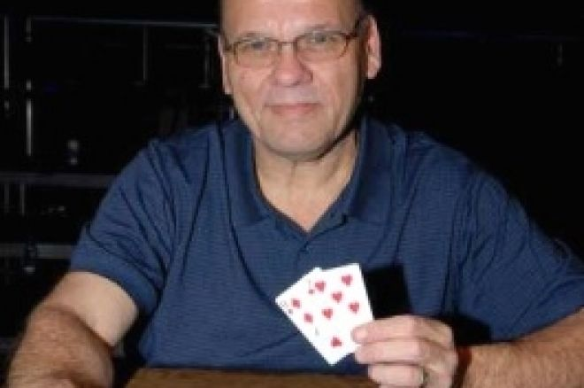 2008 WSOP Събитие #42 $1,000 Seniors NLHE World Championship: Dan LaCourse... 0001