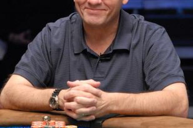 WSOP 2008 Tournoi 42 :  Dan Lacourse champion du monde sénior de No Limit Hold'em 0001