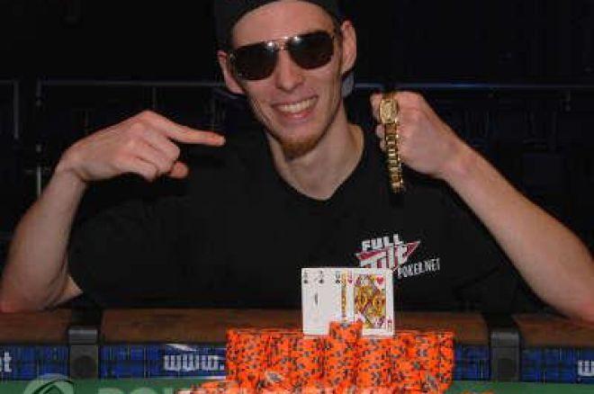 Martin Klaser wint Event #43 WSOP 2008 + meer pokernieuws 0001